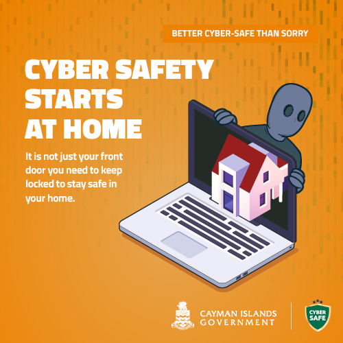 Government launches Cyber Security Public Education Campaign